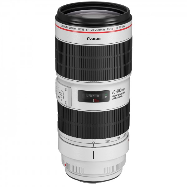 Canon EF 2,8/70-200mm L IS III USM
