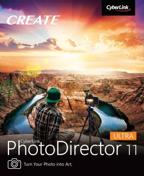 Cyberlink Photo Director 11 Ultra