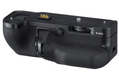 Fuji Batteriehandgriff VG-GFX1