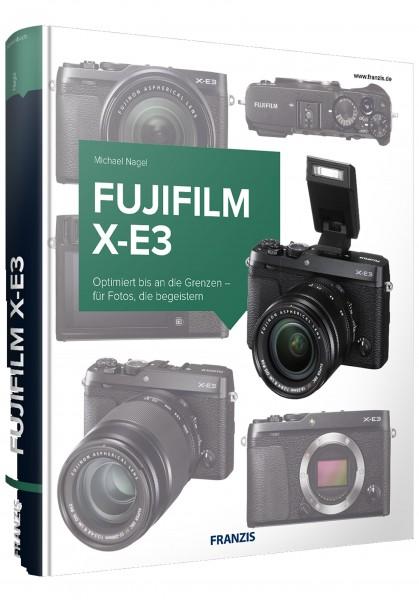 Buch: Fujifilm X-E3