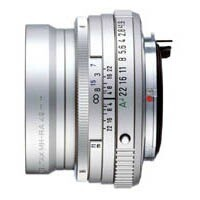 Pentax SMC FA 1,9/43mm Limited