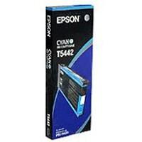 Epson Tinte (T544200) cyan für Pro 4000, 9600