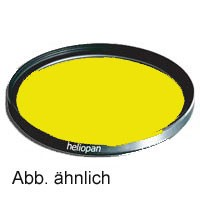Heliopan Filter Gelb dunkel 62mm