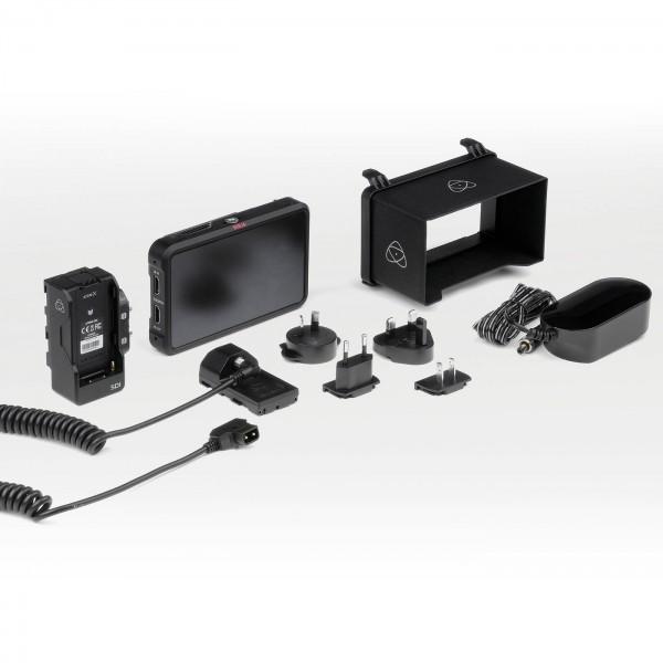 """Atomos Ninja V Pro Kit 12,7cm(5"""") Monitor/Recorder"""
