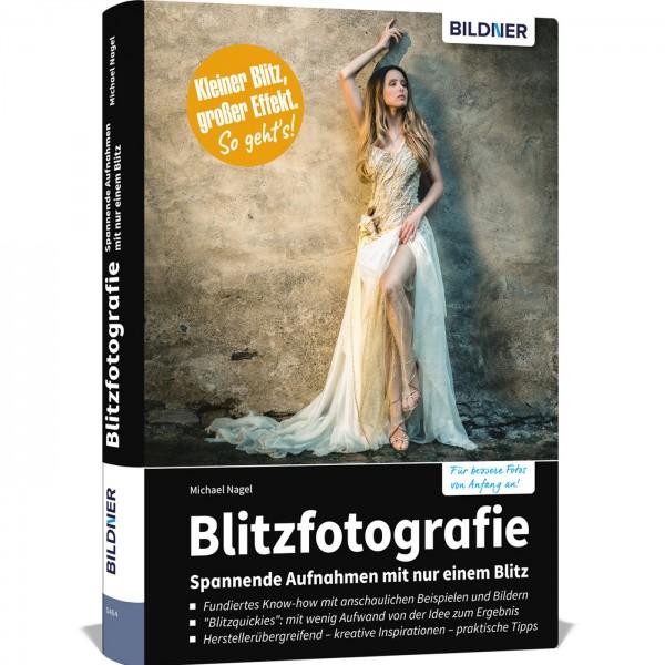 Buch: Blitzfotografie