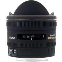 Sigma EX 2,8/10 DC HSM Fisheye für Sigma