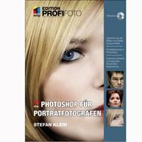 Buch: Photoshop für Portraitfotografen
