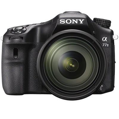 Sony Alpha77 II Set + SAL 16-50mm (ILCA-77M2Q)
