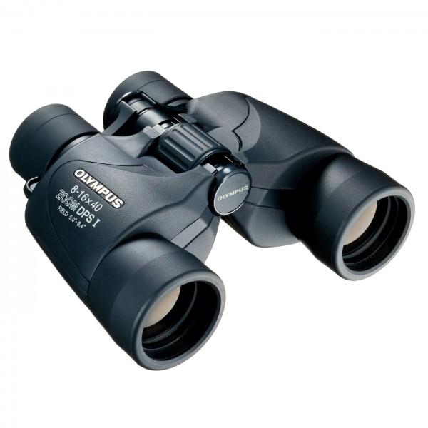 Olympus KlassikZoom 8-16x40 DPS-I schwarz Fernglas