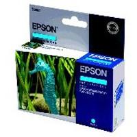 Epson Tinte (T0482) cyan für Photo R300/RX500
