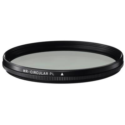 Sigma WR CPL Filter 82mm