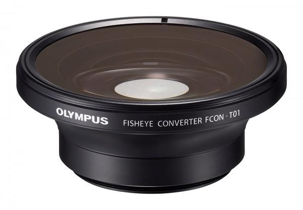 Olympus Fish-Eye-Konverter FCON-T01