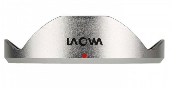 LAOWA Ersatz-Streulichtbl. für 7,5mm f/2,0 silber