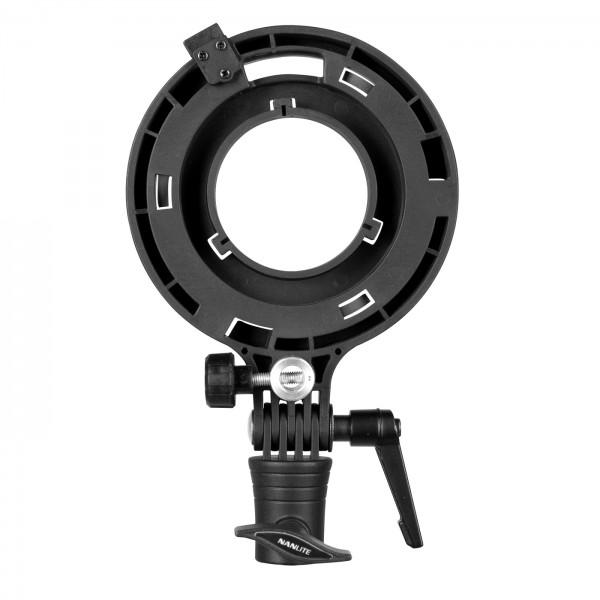 NANLITE Bowens-Adapter AS-BA-FZ60