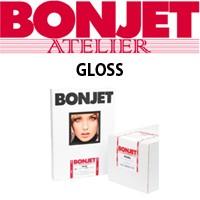 BONJET Atelier Gloss 13x18, 100 Bl., 300g