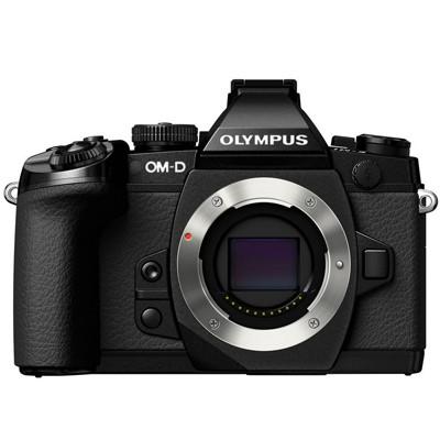 Olympus OM-D E-M1 II Gehäuse