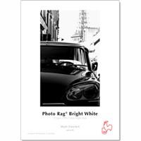 Hahnemühle PhotoRag Bright White A4, 25Bl.,310g.