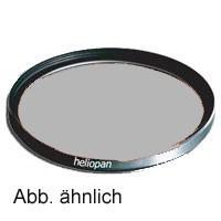 Heliopan grau ND 3,0 (1000x) 67mm