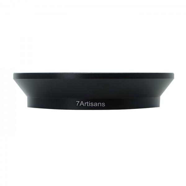 7Artisans Filteradapter 77mm für 12mm f/2,8