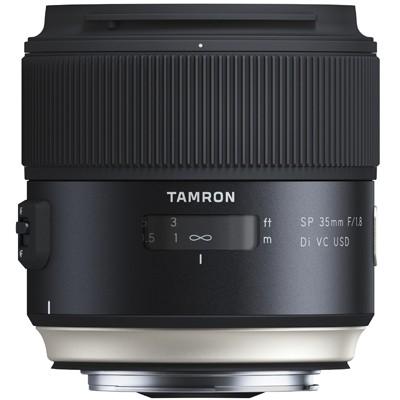 Tamron SP 1,8/35mm SP Di VC USD Canon