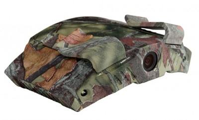 Braun Maverick Kamera, camouflage