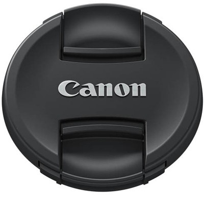 Canon Objektivdeckel E-72 II, 72mm