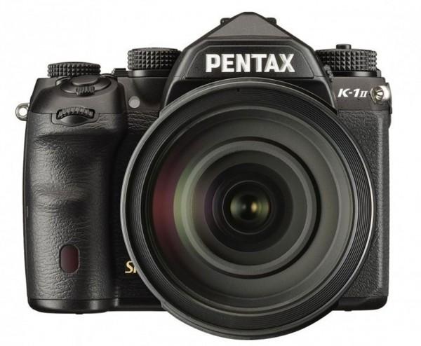 Pentax K-1 Mark II Set + D FA 3,5-5,6/28-105mm