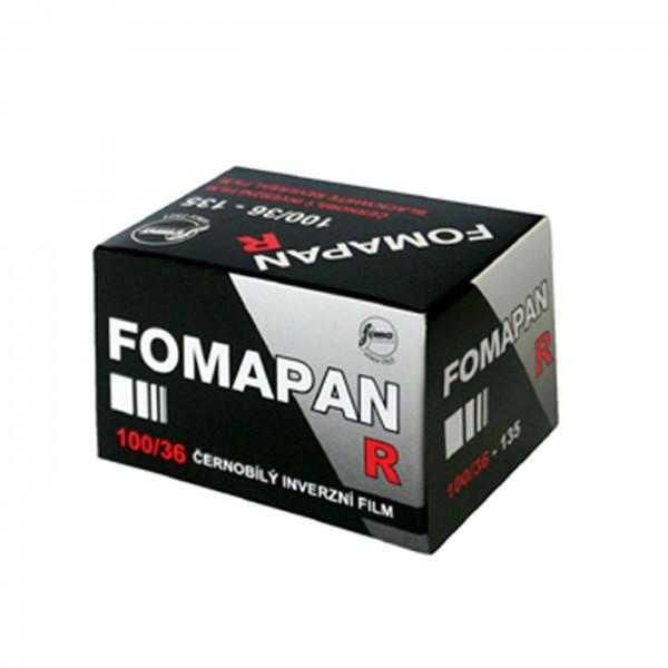 Foma Pan SW-Diafilm R 100 135/36