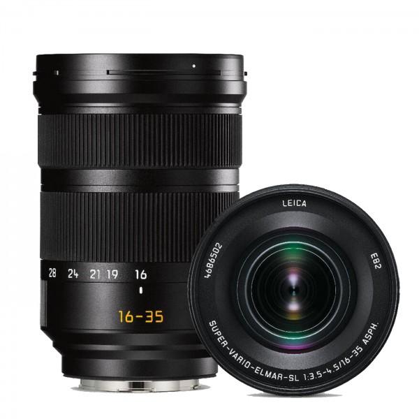 Leica SUPER-VARIO-ELMAR-SL 3,5-4,5/16-35 asph.