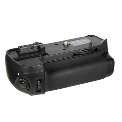 B.I.G. NMB-D11 Batteriegriff f. Nikon D7000