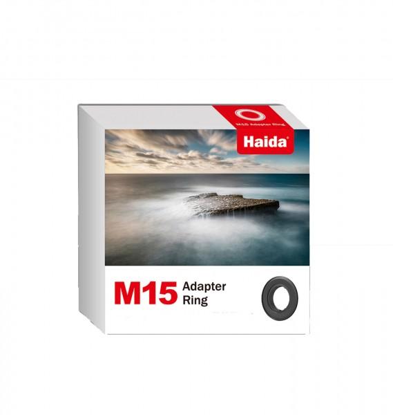 Haida M15 Adapterring f. Sigma 14-24 DG DN A E-/L