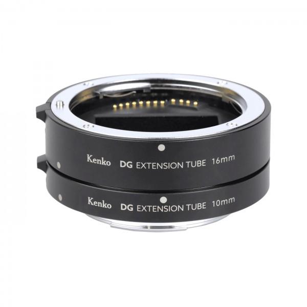 Kenko Zwischenring-Set (10/16mm) für Canon EOS RF