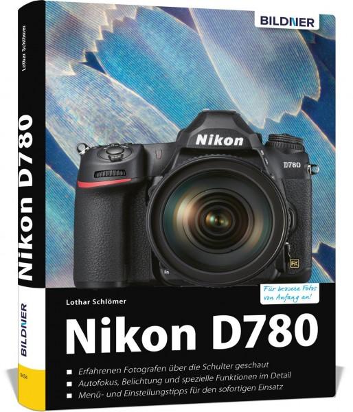 Buch: Nikon D780