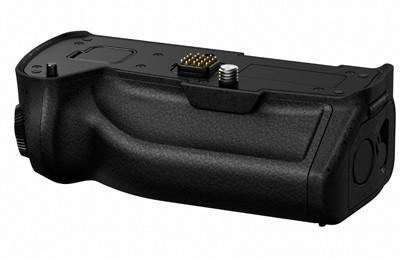 Panasonic Batteriegriff DMW-BGG1E