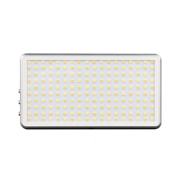 Dörr Slim LED Videolicht SVL-180 PB