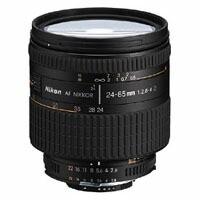 Nikon AF NIKKOR 2,8-4/24-85 D IF