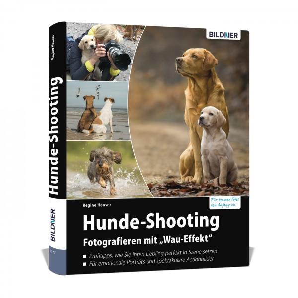 Buch: Hunde - Shooting