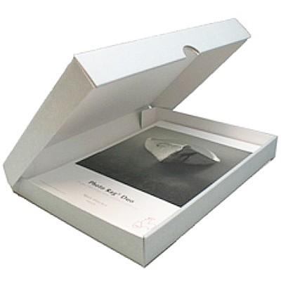 Hahnemühle Archiv- u. Portfolioboxen f. A4