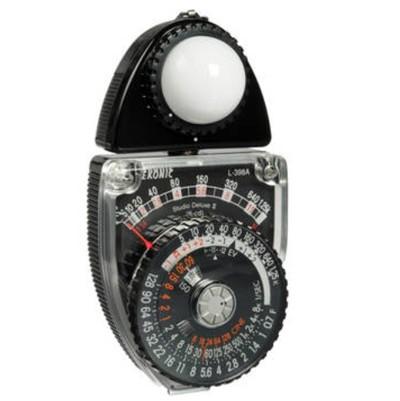 Sekonic Studio Deluxe III L-398A Belichtungsmesser