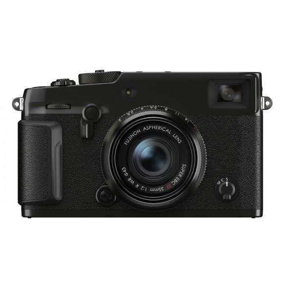 Fuji X-Pro 3 Gehäuse, schwarz