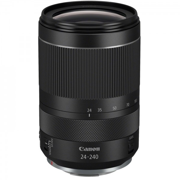 Canon RF 4-6,3/24-240mm IS USM