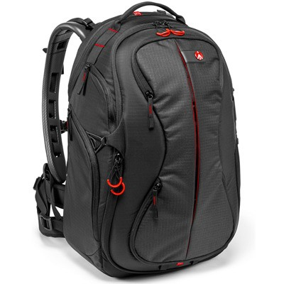 Manfrotto Pro light Rucksack Bumblebee 220 PL