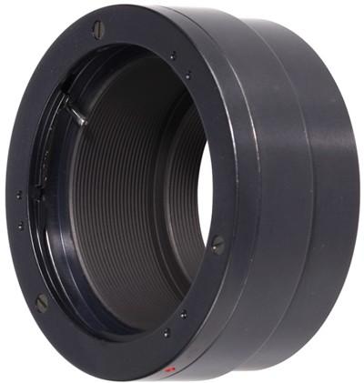 Novoflex Adapter f. Olympus OM Obj. an Leica SL/T