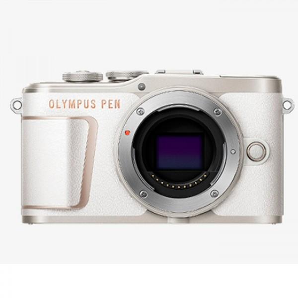 Olympus PEN E-PL10 Gehäuse, weiß