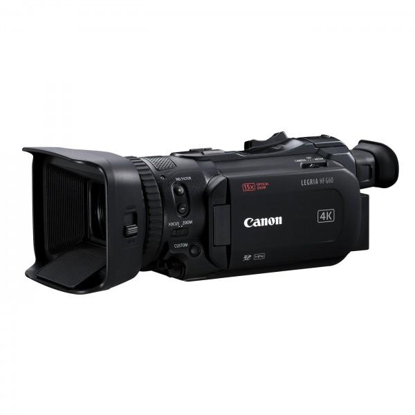 Canon LEGRIA HF G60 Camcorder, schwarz