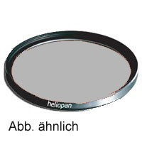 Heliopan grau ND 3,0 (1000x) 37mm