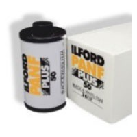 Ilford Pan F plus Meterware 35mm x 30m
