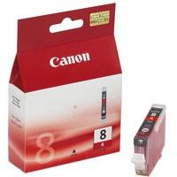 Canon Tintentank CLI-8R rot f. Pro 9000