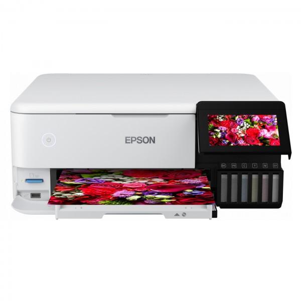 Epson EcoTank Drucker ET-8500 bis DIN A4