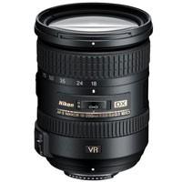 Nikon AF-S DX NIKKOR 3,5-5,6/18-200 G ED VR II